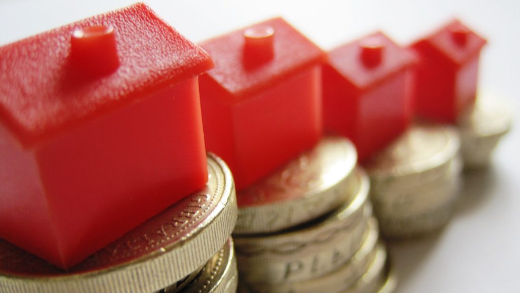 rent when renting out your house