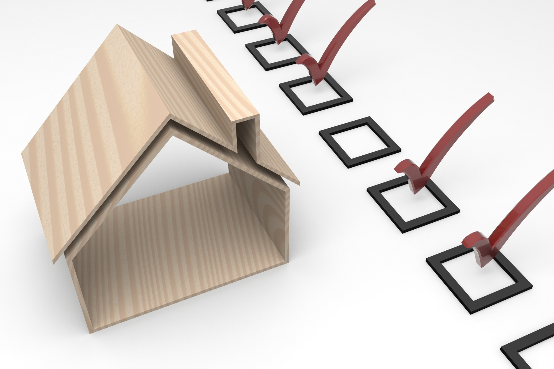 property inspections for your house