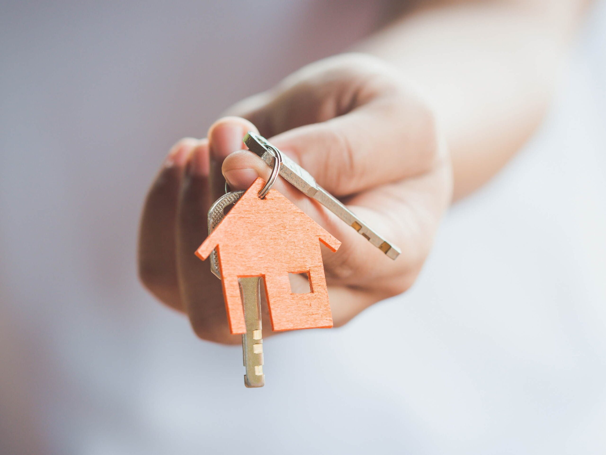 landlord data